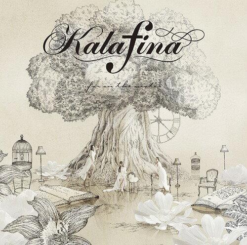 far on the water [通常盤][CD] / Kalafina
