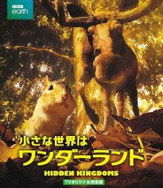 小さな世界はワンダーランド TVオリジナル完全版[Blu-ray] / ドキュメンタリー