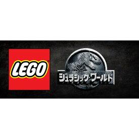 LEGO ジュラシック・ワールド[PS3] / ゲーム