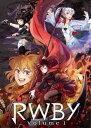 RWBY Volume 1 [通常版][Blu-ray] / アニメ