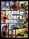Grand Theft Auto V (グランド・セフト・オートV)[廉価版][PS3] / ゲーム