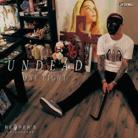 UNDEAD[CD] / ONE-EIGHT