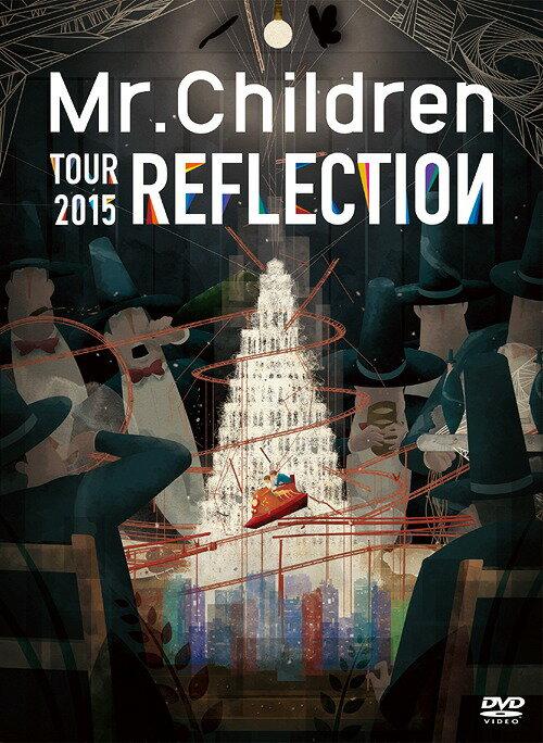 REFLECTION {Live&Film}[DVD] / Mr.Children
