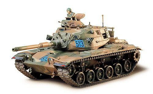 1/35 ミリタリーミニチュアシリーズ No.140 アメリカ M60A3戦車[グッズ]