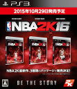NBA2K16[PS3] / ゲーム