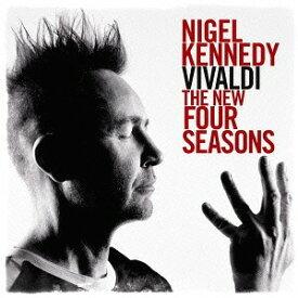ヴィヴァルディ: 新「四季」[CD] / ナイジェル・ケネディ