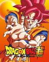 ドラゴンボール超 DVD BOX 1[DVD] / アニメ