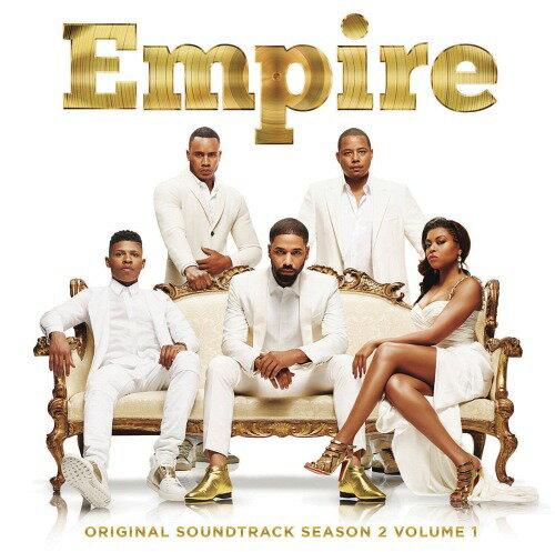Empire 成功の代償: オリジナル・サウンドトラック・シーズン 2・ヴォリューム 1 [輸入盤][CD] / O.S.T.