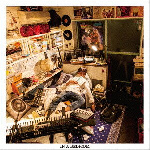 IN A BEDROOM[CD] / d-iZe
