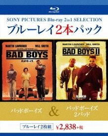 バッドボーイズ / バッドボーイズ 2バッド[Blu-ray] / 洋画