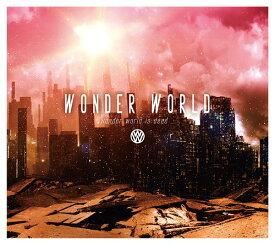 wonder world is dead...[CD] / Wonder World