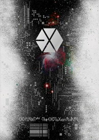 EXO PLANET #2 -The EXO'luXion IN JAPAN- [初回限定生産][Blu-ray] / EXO