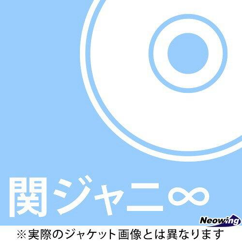 GR8EST [2CD+2DVD/完全限定豪華盤][CD] / 関ジャニ∞