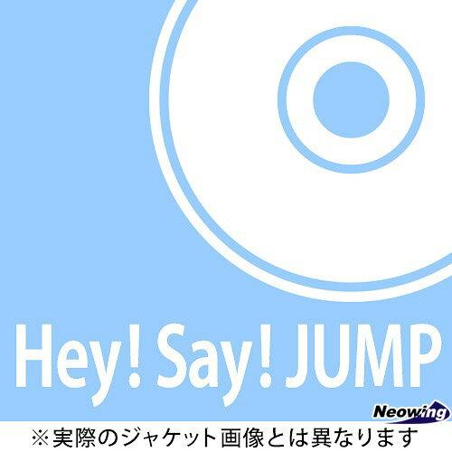 SENSE or LOVE [2CD+DVD/初回限定盤][CD] / Hey! Say! JUMP