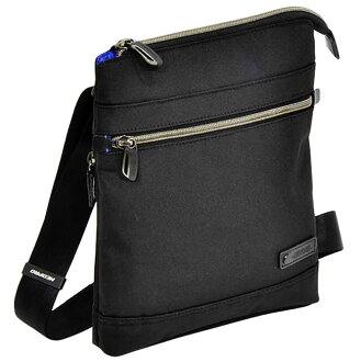 Nep | Rakuten Global Market: Shoulder bag (back) Mens Big angled ...