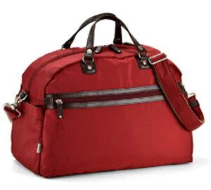 ボストンバッグ メンズ ボストンバッグ メンズバッグ 旅行鞄 2泊 マッシュルーム型 トラベルボストン ゴルフバッグ 通学 ゴルフ 旅行 トラベル 男性用 紳士用 旅行鞄 42cm 赤 ワイン 在庫処