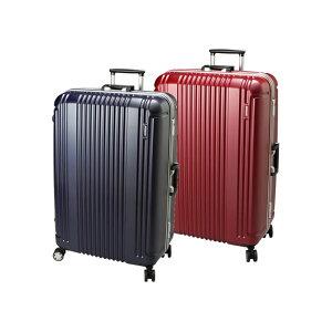 スーツケース キャリーケース キャリーバッグ 旅行用品 旅行かばん トラベルバッグ トランクケース メンズ レディス 女性 男性 紳士用 海外 国内 鞄 軽量 TSAロック L サイズ 大型 約90L 7〜10日