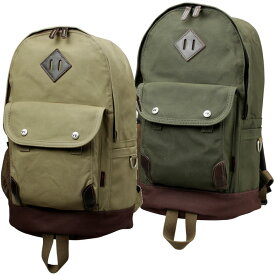 4febca625f12 リュックサック バックパック ディバッグ メンズ リュック ナップサック 帆布 日本製 豊岡製鞄 豊岡