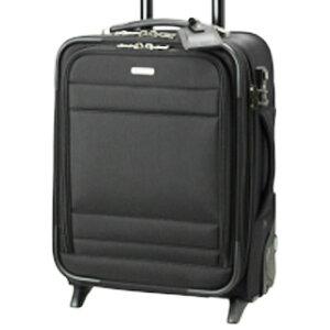 スーツケース 機内持ち込み 可 2輪 キャスター 付き M S キャリーバッグ 旅行用品 ナイロン系 キャリー バック ソフト ケース ビジネストラベル バッグ 海外出張 メンズ 男性用 紳士用 鞄 ブラ