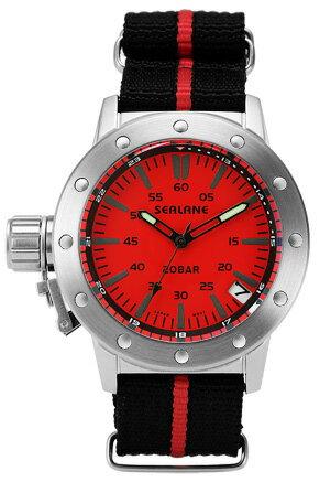 シーレーン 腕時計 SEALANE SE42-NYRE