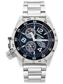 シーレーン 腕時計 SEALANE SE46-MBL