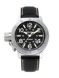 シーレーン 腕時計 SEALANE SE54-LBK