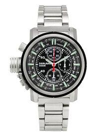 シーレーン 腕時計 SEALANE SE56-MBK