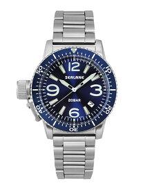 シーレーン 腕時計 SEALANE SE57-MBL