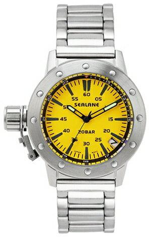 シーレーン 腕時計 SEALANE SE42-MYE