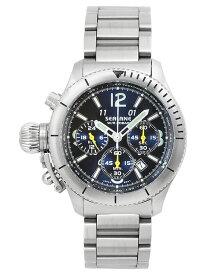 シーレーン 腕時計 SEALANE SE47-MBL