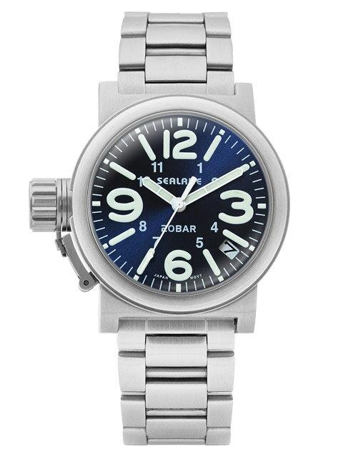 シーレーン 腕時計 SEALANE SE51-MBL