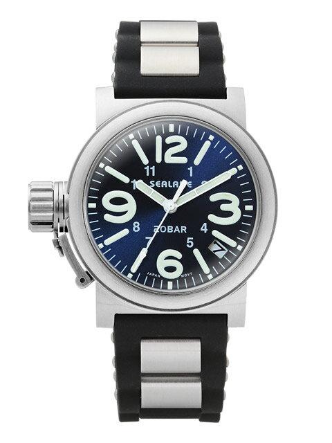 シーレーン 腕時計 SEALANE SE51-PBL