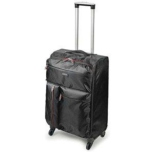 スーツケース キャリーバッグ 1〜2泊の短期出張 約46L、折りたたみ可能 ビジネスキャリーバッグ ノートPC収納可能 ビジネストラベル バッグ 海外出張 バッグ かばん 鞄※メーカー直