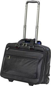 スーツケース 横型 撥水コーティング キャリーバッグ 1〜2泊の短期出張、荷物の多い営業パーソンにおすすめのビジネスキャリーバッグ ノートPC収納可能 ビジネストラベル バッグ 海外出