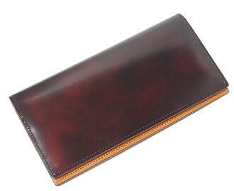 Made in Japan wallet ( purses and )-technique of the long Bill purse, long wallet, wallet, purse, Saif advan leather wine artisans! Leather, leather, leather made in japan men, for men, men's father's day, birthday and Christmas present gift