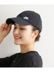 [Rakuten Fashion]【NIKE】ナイキ H86 フューチュラ クラシック キャップ ウィメンズ NIKE ナージー 帽子/ヘア小物 キャップ ブラック ホワイト