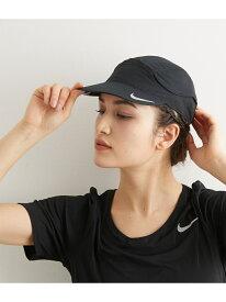 [Rakuten Fashion]【NIKE】ナイキ Dri-FIT テイルウィンド ファスト キャップ ウィメンズ NIKE ナージー 帽子/ヘア小物 キャップ ブラック