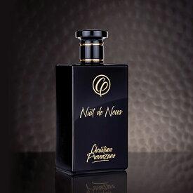 【 送料無料 】 Christian Provenzano ( クリスチャン ・ プロベンツァーノ ) Nuit de Noces ( ニュイデノース )(100ml) 香水 / フレグランス