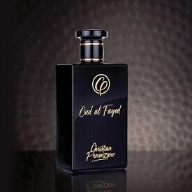 【 送料無料 】 Christian Provenzano ( クリスチャン ・ プロベンツァーノ ) Oud al Fayed ( ウードアルフェイド )(100ml) 香水 / フレグランス