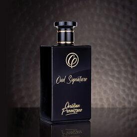 【 送料無料 】 Christian Provenzano ( クリスチャン ・ プロベンツァーノ ) Oud Signature ( ウードシグネチャー )(100ml) 香水 / フレグランス