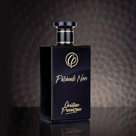 【 送料無料 】 Christian Provenzano ( クリスチャン ・ プロベンツァーノ ) Patchouli Noir ( パチュリノワール )(100ml) 香水 / フレグランス