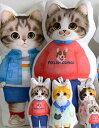 """【コットン】CAT 5 """"キャットファイブ""""(6Type)◇再入荷◇"""
