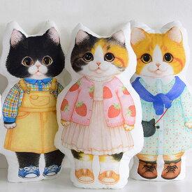 【 コットン 】CAT 5 キャットファイブ(6Type) 【 生地 布 手作り 手芸 ミニカットクロス 】【 商用利用可 】【 入園入学セール 特別価格 】