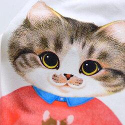 【コットン】CAT_5_キャットファイブ(6Type)