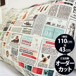 【コットン】キャットマガジン