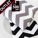 ( アウトレット )うれしいワンコイン500円☆ChicビビッドW Cotton 2color