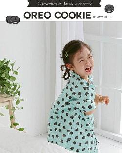 オレオクッキーコットン