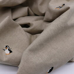フライング(FlyingPenguin)ペンギンリネン