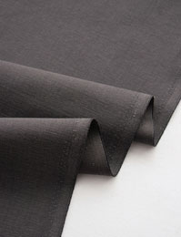 【コットン】Morbidoウォッシュオックスフォードチャコールグレイ 手芸 生地 布 コットン 手作り 材料 通販 魔法のハロウィンセール 特別価格