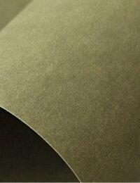 【紙の生地】グリーン★ペーパーファブリック☆洗えます